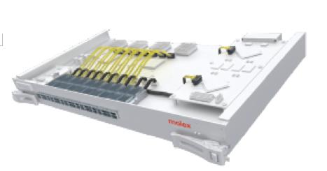 Molex推出BiPass I/O高速解决方案