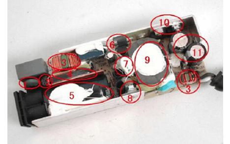 涨知识啦!详解电源适配器的维修