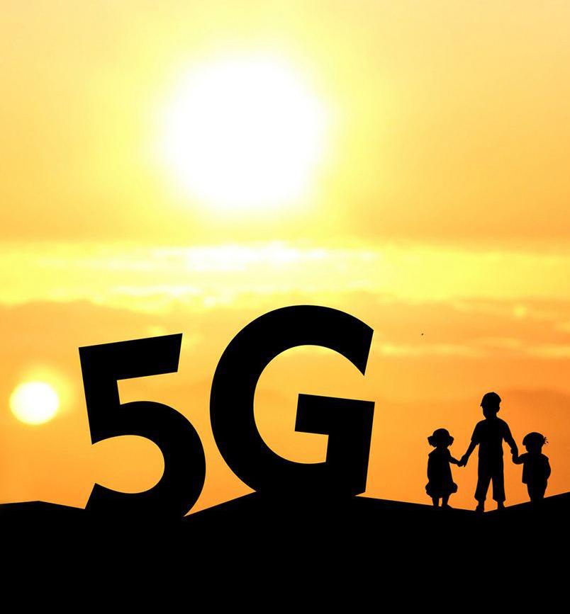 英特尔:从核心到边缘,基于云的网络转型推动5G革命