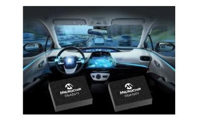 2019年慕尼黑上海电子展为您揭秘——未来汽车前沿技术