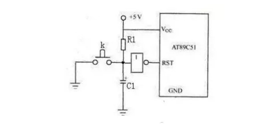 技能补给站|浅析常见的复位电路及其原理