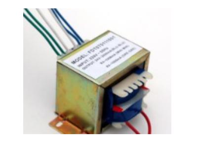 详解低频变压器绕线的方法?