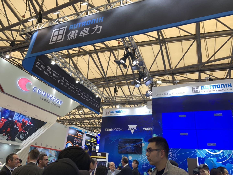儒卓力:发挥技术专长 聚焦汽车、工业领域