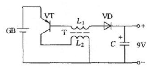 涨知识啦!万用表9V电池代用电源