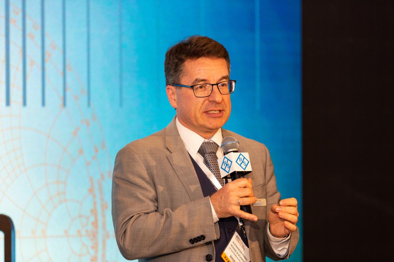 罗德与施瓦茨重新定义矢量网络分析仪,以应对5G等未来射频测量的挑战