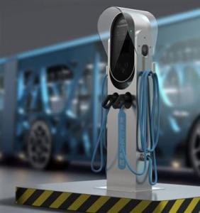 解决电动汽车充电难,无需车桩1:1