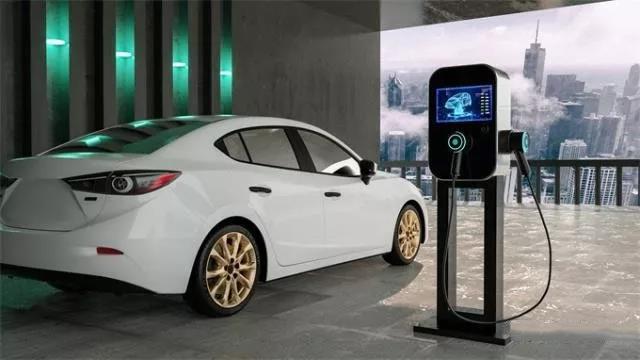 """盘点:电动汽车未来充电方式的几大""""强力助攻"""""""
