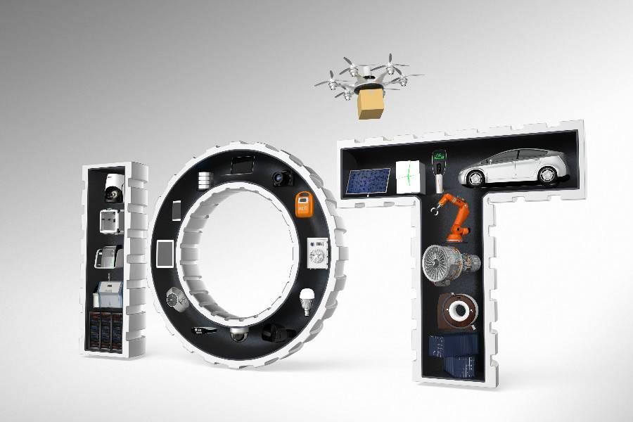 预计到2024年 NB-IoT芯片市场将突破20亿美元
