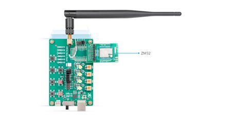 基于ZigBee无线纺织行业数据实时采集