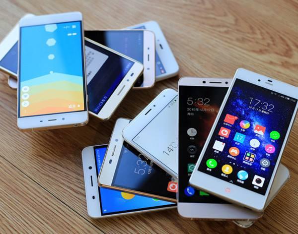 2019第一季度智能手机国内销售量减13.8% 第二季度冲击国际市场