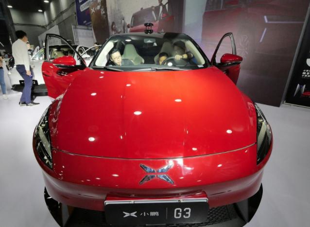造车新势力——小鹏汽车布局网约车,为何主机厂抢滩布局出行?