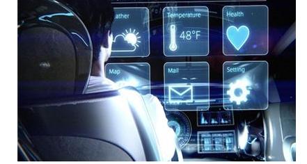 贸泽电子即将举办智能网联汽车电子技术研讨会
