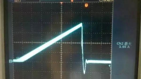 反激式转换器工作原理以及反激电源实测波形分析