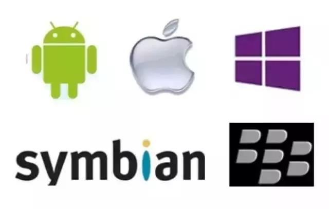 盘点   那些年被Android、iOS淘汰的手机操作系统