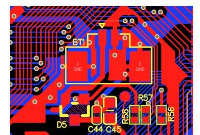 如何解决RTC精度及功耗问题