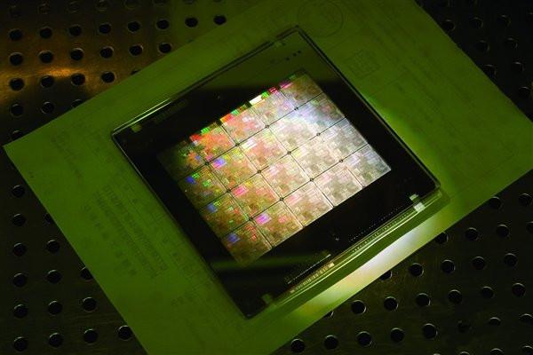 我国半导体产能将大涨 预计2024年月产能高达85.6万片8寸等效晶圆