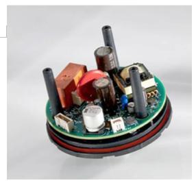 TE Connectivity推出NEMA底座AC/DC电源管理