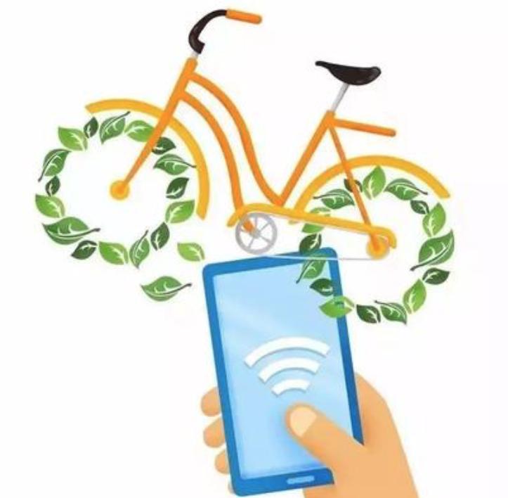 共享单车的核心技术原理,你都知道哪些?