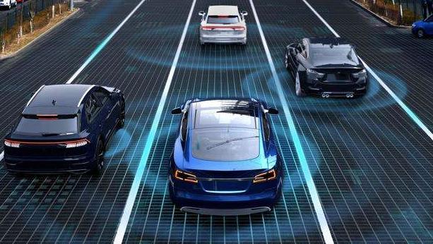 快讯 | 华为将在2021年推出自动驾驶汽车?