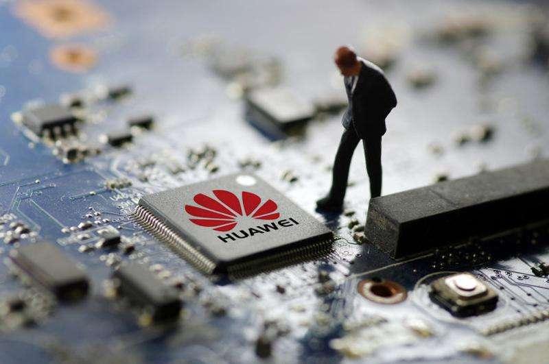 美国3大芯片巨头施压政府:放宽华为禁令