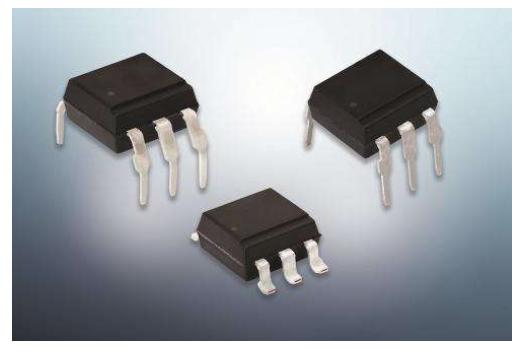 光耦器件损坏的检测以及光耦合的检测方法