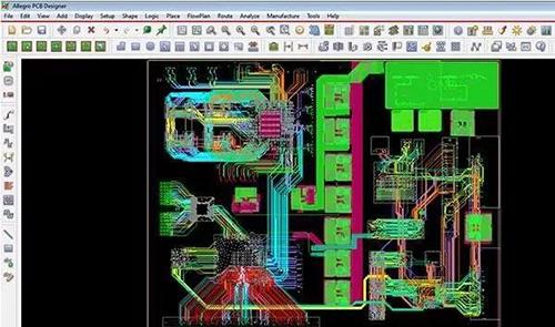 盘点:电子工程师用得最多的17种软件