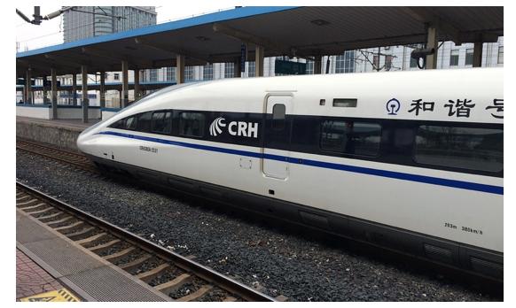 责任重大!谈中国高铁信号的安全要求