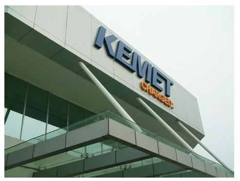 基美电子全新METCOM SMD电感器系列,解决功率密度和效率的应用挑战