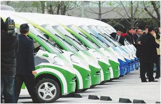 新能源车超43万人申请是怎么回事?为什么有那么多人申请?