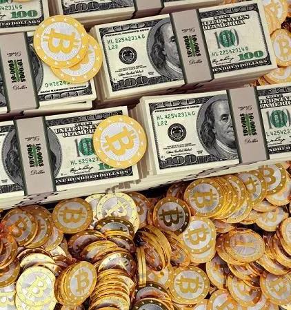 """加密货币重回主流?比特币价格破万后,开启""""新长征"""""""