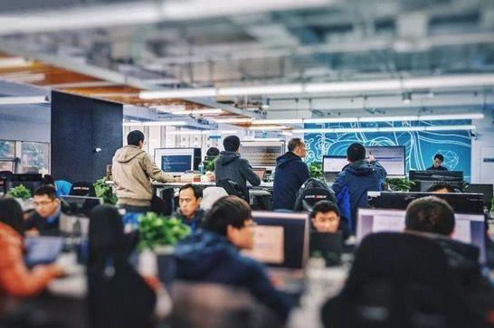 在AI芯片上,中国可能又要赢了