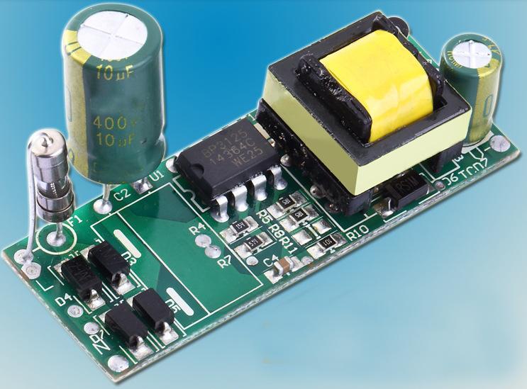 几分钟带你了解,LED驱动电源常见问题以及保护方法(推荐收藏)