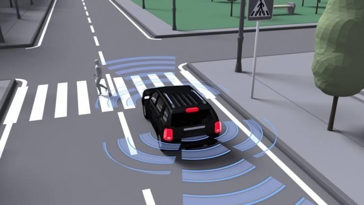 ADAS受认可,超半数用户受益避开车祸