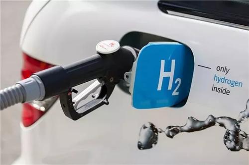 氢能源要排挤的竟然不是燃油车,却是它?