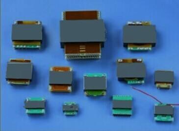 干货 | 平面变压器的分类及其特点