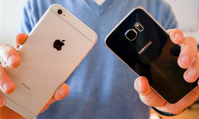"""三星退出,苹果失宠,两大手机巨头""""寿终正寝"""""""