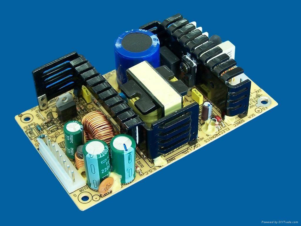 开关电源的另一种叫法电源开关?yes or no?(值得学习)