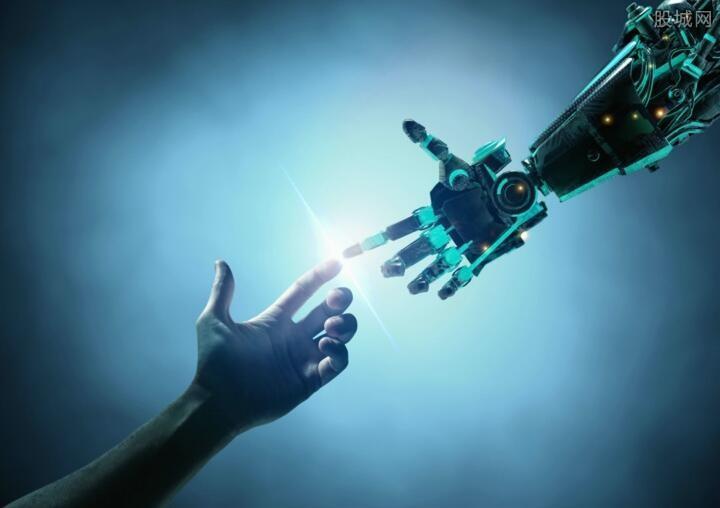 共创AI研发中心|智能云与央视网达成合作模式