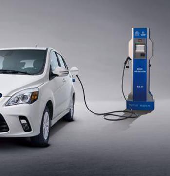科普 | 常见新能源纯电动车的充电桩的种类及区别