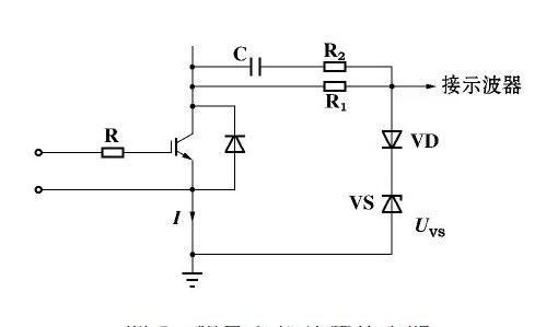 PWM方式开关电源中IGBT的损耗分析