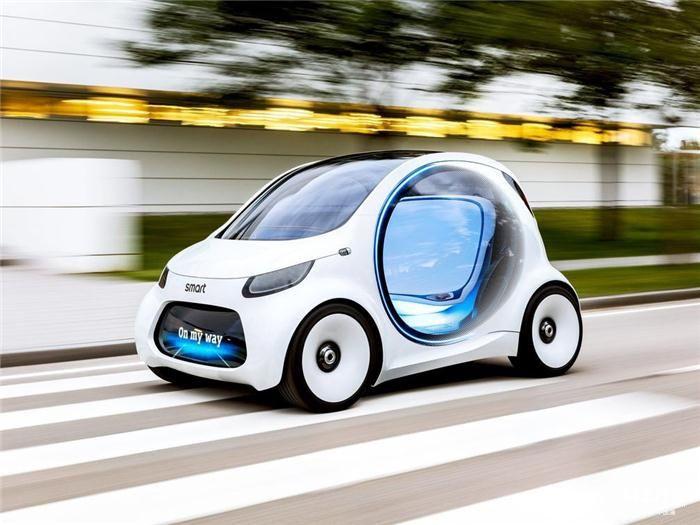 知识科普 | 智能网联汽车你们真的可以搞懂吗?