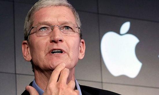 苹果公司正开发新技术并将使用在屏下指纹