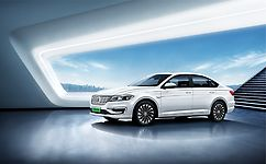 行业调研:中国新能源汽车销量仍大幅领先欧美