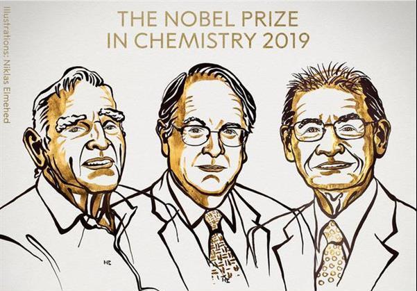 详解2019诺贝尔化学奖:什么是世界上最强大的电池