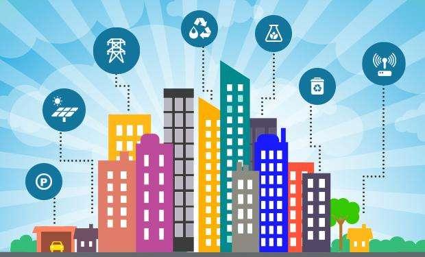5G时代智能楼宇玩转黑科技