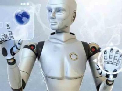 赋予机器人智慧,物联网机器人前景可观