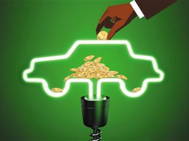 新能源汽车地方补贴取消!比亚迪34.6亿元独领风骚