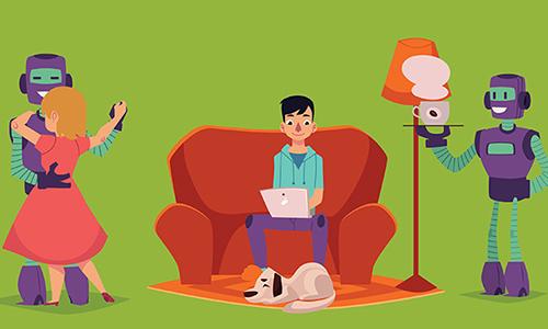 专家提醒消费者在购买智能家居产品的三大细节!