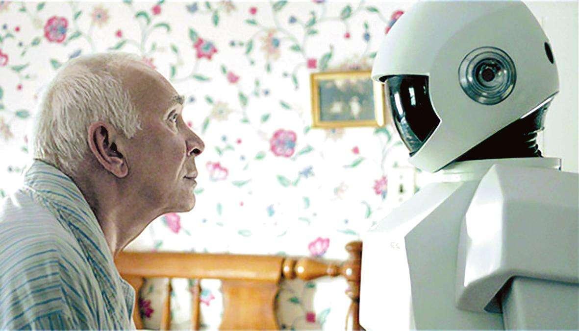 缓解养老诸多问题,智能家居布局,语音控制更便捷