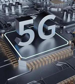 用于5G移动的基于III-V半导体的芯片